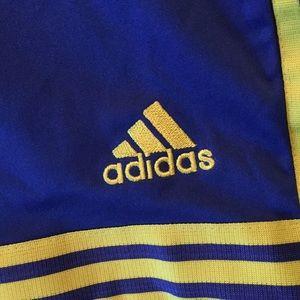 adidas Shorts - 🏀 Men's adidas basketball shorts sz S 🏀